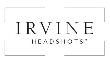 irvine-headshots-logo